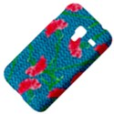 Carnations Samsung Galaxy Ace Plus S7500 Hardshell Case View4