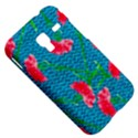 Carnations Samsung Galaxy Ace Plus S7500 Hardshell Case View5