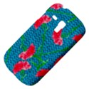 Carnations Samsung Galaxy S3 MINI I8190 Hardshell Case View4