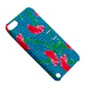 Carnations Apple iPod Touch 5 Hardshell Case with Stand View5