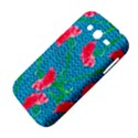 Carnations Samsung Galaxy Grand DUOS I9082 Hardshell Case View4