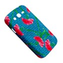 Carnations Samsung Galaxy Grand DUOS I9082 Hardshell Case View5