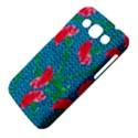 Carnations Samsung Galaxy Win I8550 Hardshell Case  View4