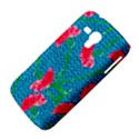 Carnations Samsung Galaxy Duos I8262 Hardshell Case  View4