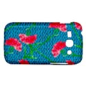 Carnations Samsung Galaxy Ace 3 S7272 Hardshell Case View1
