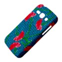 Carnations Samsung Galaxy Ace 3 S7272 Hardshell Case View4