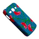 Carnations Samsung Galaxy Ace 3 S7272 Hardshell Case View5