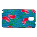 Carnations Samsung Galaxy Note 3 N9005 Hardshell Case View1