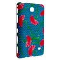 Carnations Samsung Galaxy Tab 4 (7 ) Hardshell Case  View3
