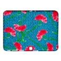 Carnations Samsung Galaxy Tab 4 (10.1 ) Hardshell Case  View1