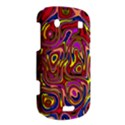 Abstract Shimmering Multicolor Swirly Bold Touch 9900 9930 View2