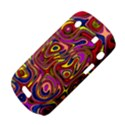 Abstract Shimmering Multicolor Swirly Bold Touch 9900 9930 View4