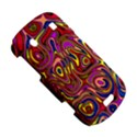 Abstract Shimmering Multicolor Swirly Bold Touch 9900 9930 View5