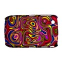 Abstract Shimmering Multicolor Swirly Curve 8520 9300 View1