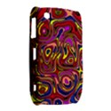 Abstract Shimmering Multicolor Swirly Curve 8520 9300 View2