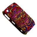 Abstract Shimmering Multicolor Swirly Curve 8520 9300 View5