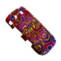 Abstract Shimmering Multicolor Swirly Torch 9800 9810 View5