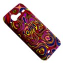 Abstract Shimmering Multicolor Swirly HTC Incredible S Hardshell Case  View5
