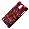 Abstract Shimmering Multicolor Swirly Samsung Infuse 4G Hardshell Case  View4