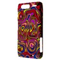 Abstract Shimmering Multicolor Swirly Motorola Droid Razr XT912 View3