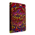 Abstract Shimmering Multicolor Swirly Kindle 4 View2