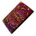 Abstract Shimmering Multicolor Swirly Kindle 4 View4