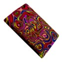 Abstract Shimmering Multicolor Swirly Kindle 4 View5