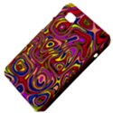 Abstract Shimmering Multicolor Swirly Samsung Galaxy Tab 7  P1000 Hardshell Case  View4