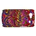 Abstract Shimmering Multicolor Swirly Samsung Galaxy Nexus S i9020 Hardshell Case View1