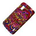Abstract Shimmering Multicolor Swirly LG Nexus 4 View4