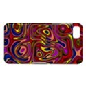 Abstract Shimmering Multicolor Swirly BlackBerry Z10 View1