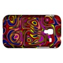 Abstract Shimmering Multicolor Swirly Samsung Galaxy Ace Plus S7500 Hardshell Case View1