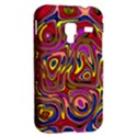 Abstract Shimmering Multicolor Swirly Samsung Galaxy Ace Plus S7500 Hardshell Case View2