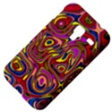 Abstract Shimmering Multicolor Swirly Samsung Galaxy Ace Plus S7500 Hardshell Case View4