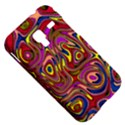 Abstract Shimmering Multicolor Swirly Samsung Galaxy Ace Plus S7500 Hardshell Case View5