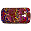 Abstract Shimmering Multicolor Swirly Samsung Galaxy S3 MINI I8190 Hardshell Case View1