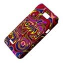 Abstract Shimmering Multicolor Swirly Motorola XT788 View4