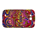 Abstract Shimmering Multicolor Swirly Samsung Galaxy Grand GT-I9128 Hardshell Case  View1