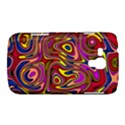 Abstract Shimmering Multicolor Swirly Samsung Galaxy Duos I8262 Hardshell Case  View1
