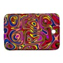 Abstract Shimmering Multicolor Swirly Samsung Galaxy Note 8.0 N5100 Hardshell Case  View1