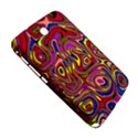 Abstract Shimmering Multicolor Swirly Samsung Galaxy Note 8.0 N5100 Hardshell Case  View5