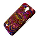 Abstract Shimmering Multicolor Swirly Samsung Galaxy Mega 6.3  I9200 Hardshell Case View4
