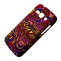 Abstract Shimmering Multicolor Swirly Samsung Galaxy Ace 3 S7272 Hardshell Case View4