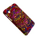 Abstract Shimmering Multicolor Swirly Samsung Galaxy Tab 2 (7 ) P3100 Hardshell Case  View5