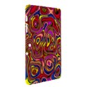 Abstract Shimmering Multicolor Swirly Samsung Galaxy Tab 2 (10.1 ) P5100 Hardshell Case  View2