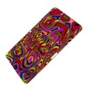 Abstract Shimmering Multicolor Swirly Samsung Galaxy Tab 2 (10.1 ) P5100 Hardshell Case  View4