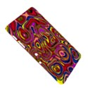 Abstract Shimmering Multicolor Swirly Samsung Galaxy Tab 2 (10.1 ) P5100 Hardshell Case  View5