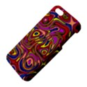 Abstract Shimmering Multicolor Swirly iPhone 5S/ SE Premium Hardshell Case View4