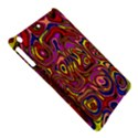 Abstract Shimmering Multicolor Swirly iPad Air Hardshell Cases View5