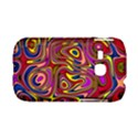 Abstract Shimmering Multicolor Swirly Samsung Galaxy S6310 Hardshell Case View1